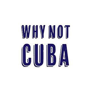 WhyNotCuba